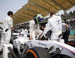 """Felipe Massa: """"Lo que hice en Malasia fue lo correcto, soy muy profesional"""""""