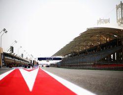 GP de Baréin 2014: Libres 1 en directo