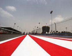 GP de Baréin 2014: Libres 2 en directo