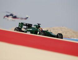 """Robin Frijns: """"El coche estaba mejor equilibrado que la última vez que lo piloté"""""""