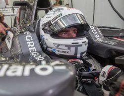 """Van der Garde: """"Me ha costado porque el coche es totalmente diferente al del año pasado"""""""