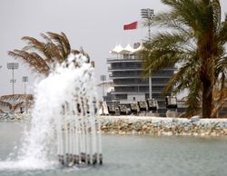 GP de Baréin 2014: Clasificación en directo