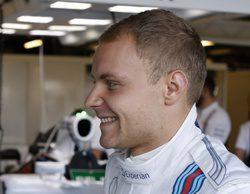 """Valtteri Bottas: """"Hoy hemos sacado el máximo potencial de nuestro coche"""""""