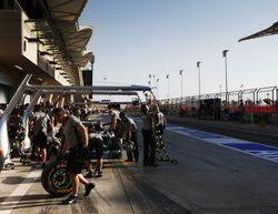 GP de Baréin 2014: Carrera en directo