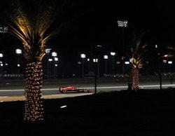 Los organizadores del GP de Baréin se muestran satisfechos con su primera carrera nocturna