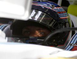 """Valtteri Bottas: """"Esperamos que estas pruebas nos ayuden en las próximas carreras"""""""