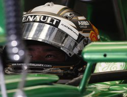 """Kamui Kobayashi: """"Estaremos trabajando en la gestión de energía con Renault"""""""