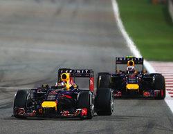 """Vettel: """"En el GP de China hay muchas oportunidades para adelantar"""""""