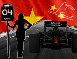 Previo del GP de China 2014