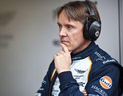 Adrián Fernández será el comisario piloto del GP de China 2014