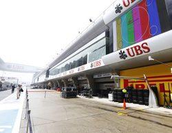 GP de China 2014: Libres 2 en directo