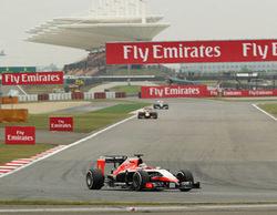 """Jules Bianchi: """"Todavía tenemos que trabajar en el rendimiento del coche"""""""