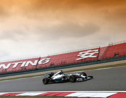 """Paul Hembery: """"Esperamos entre dos y tres paradas para el GP de China 2014"""""""