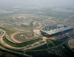 GP de China 2014: Carrera en directo