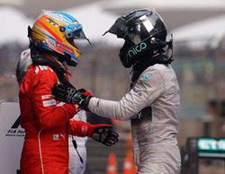 """Fernando Alonso: """"Lograr un podio es una sorpresa agradable"""""""