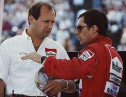 """Ron Dennis recuerda a Ayrton Senna: """"Era un hombre de principios"""""""