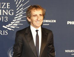 Alain Prost cree que Renault pondrá en peligro el dominio de Mercedes