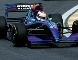 GP de San Marino de 1994: Recordamos a Roland Ratzenberger