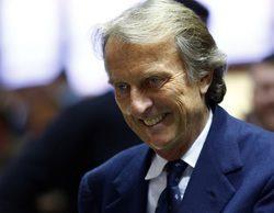"Montezemolo: ""Ayrton Senna me dejó claro que quería acabar su carrera en Ferrari"""