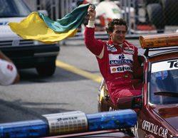 GP de San Marino de 1994: Recordamos a Ayrton Senna