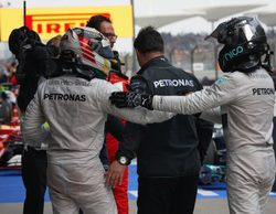 Niki Lauda afirma que Nico Rosberg sabrá defenderse y contraatacar a Lewis Hamilton