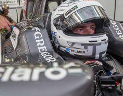"""Giedo van der Garde: """"Tendremos algunas mejoras y el C33 pesará menos"""""""