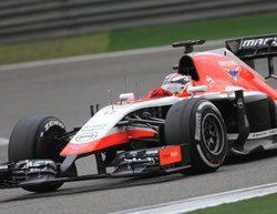 """Jules Bianchi: """"Encontrar una puesta a punto equilibrada va a ser todo un desafío"""""""