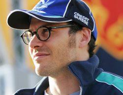 GP de España: Recordando a Jacques Villeneuve