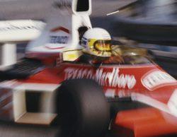 En las laderas de Montjuic, donde Jochen Mass logró su única victoria