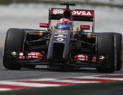 """Romain Grosjean: """"Ha sido una de las carreras más difíciles que he disputado en mucho tiempo"""""""