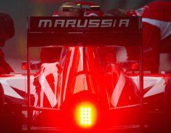 Max Chilton se alza in extremis con el mejor tiempo en el primer día de test en Barcelona