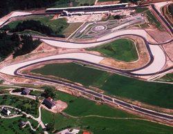 Lauda, decepcionado con Red Bull por quitar su nombre a una curva del Red Bull Ring