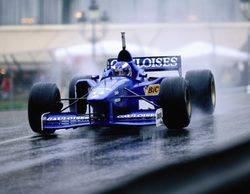 GP de Mónaco: Recordando a Olivier Panis