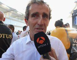 Alain Prost cree que Mercedes tendrá complicado evitar tensiones entre sus pilotos