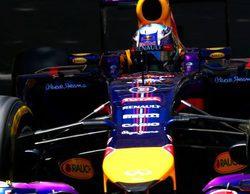 """Daniel Ricciardo: """"Podría haber estado más cerca de la primera fila"""""""