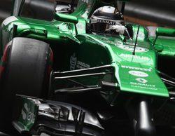 """Kamui Kobayashi: """"Habría terminado en los puntos si Bianchi no me hubiera tocado"""""""