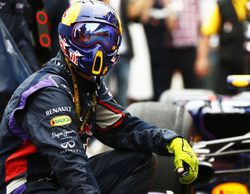 "Niki Lauda, tajante: ""Red Bull ya puede olvidarse del Mundial"""