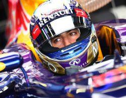 "Daniel Ricciardo hace balance de temporada: ""Sabía que podría retar a Sebastian"""