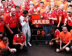 """John Booth confía en que Marussia volverá a puntuar en 2014: """"Podemos hacerlo"""""""