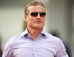 """David Coulthard admite que los pilotos """"no están contentos"""" con la nueva F1"""