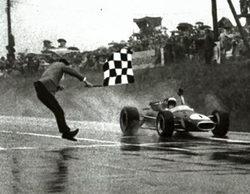 Primer Gran Premio de Canadá, el viejo Mosport Park y Brabham