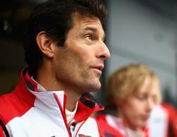 """Webber alaba a Ricciardo: """"No ha cometido ni un solo error en lo que llevamos de año"""""""