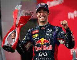 Estadísticas Canadá 2014: Ricciardo, primer ganador sin pole desde Räikkönen en 2003
