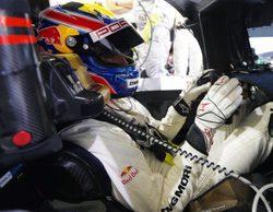 """Webber: """"Sebastian volverá a estar ahí; solo necesita tiempo para lidiar con el coche"""""""