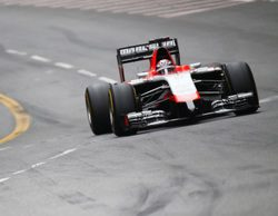"""Jules Bianchi llega a Austria: """"El circuito parece muy bueno y será otro reto interesante"""""""