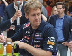"Mark Webber: ""Creo que Sebastian Vettel ha heredado mi coche"""