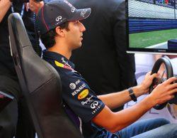 Daniel Ricciardo espera sumar otra victoria antes del parón veraniego