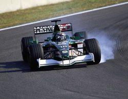 GP de Austria: Recordando a Eddie Irvine