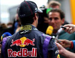 """Daniel Ricciardo: """"Aún nos guardamos algo en el bolsillo"""""""