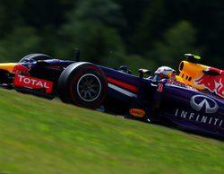 """Daniel Ricciardo: """"Ser quintos es lo máximo que podíamos conseguir"""""""
